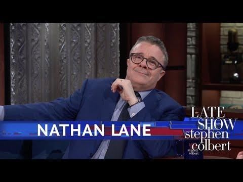 Nathan Lane Is Playing Roy Cohn, Donald Trump's Lawyer