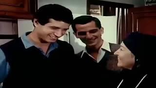 محسوبكو إنداس .. ايمان البحر درويش من فيلم تزوير في اوراق رسمية ١٩٨٤
