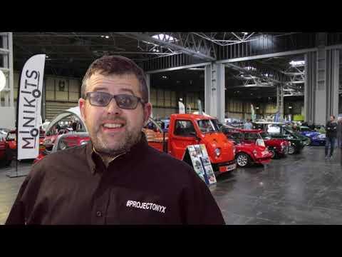 Showcase of Club Cars #2