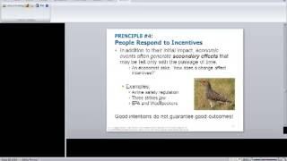 Microeconomics Chapter 1