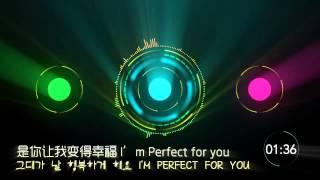少女时代(Girls Generation)- Honey 中韩字幕