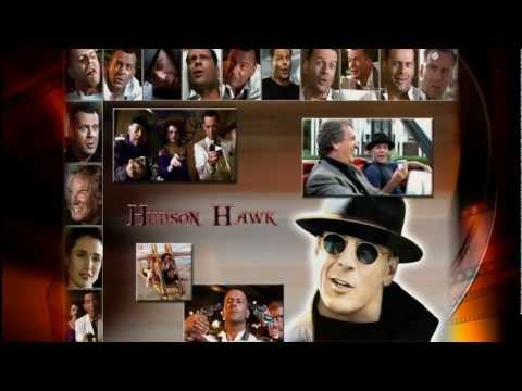 Hudson Hawk Movie Trailer