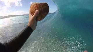 GoPro: Alex Gray - Micronesia 03.06.15 - Surf