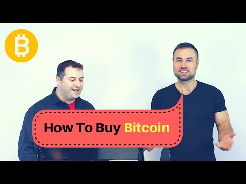 How To Buy Bitcoin: The Safe And Easy Way