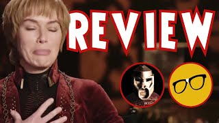 """Game of Thrones Season 8 Episode 5 Review """"The Bells"""" SHAME OF THRONES!"""