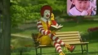 Gambar cover Ronald McDonald Insanity Episode 2
