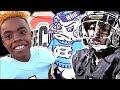 Bunchie Young and Compton Hub City Tarheels v OC Buckeyes 10U SCFYFL