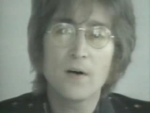 Imagine (1971) (Song) by John Lennon