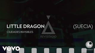 Zoé - Ciudades Invisibles (Audio/Little Dragon Remix)
