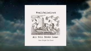 Debut single from Weallfallsilent out very soon