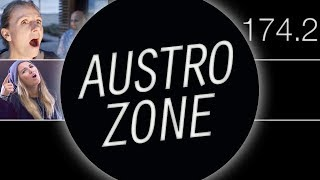 Presented by AUSTROZONE