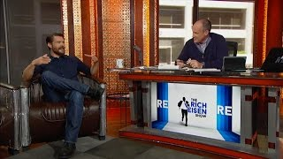 The Rich Eisen Show (03.11.15)