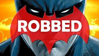 How Bob Kane stole Batman | Bill Finger Documentary | Myth Stories