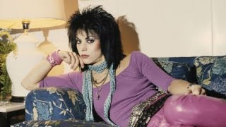 Joan Jett   We're All Crazy Now