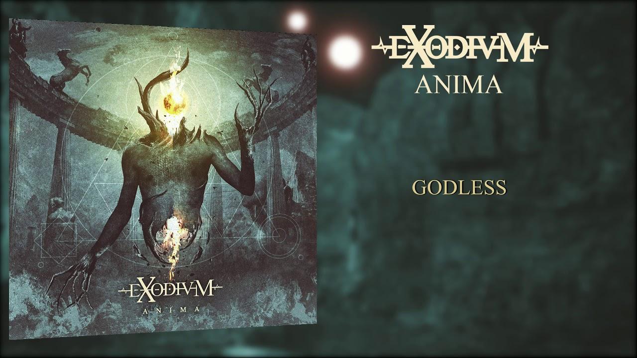 EXODIUM - Anima
