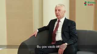 Biznes Klass: Эльшад Аббасов, Embawood