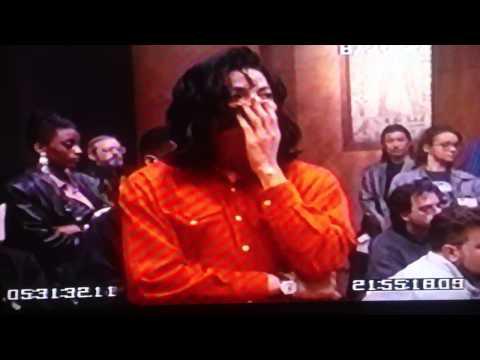 IllUMINATI: IV : LOST FOOTAGE: Michael Jackson - Remeber the time [Laugh]