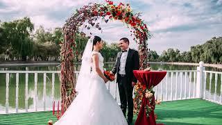 """Свадебный регистратор. Регистратор брака. от компании Компания """"ЭММА"""" - видео 3"""