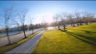 Finding New Flow | FPV Freestyle