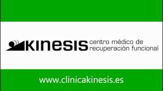 Clínica Kinesis. Centro médico de recuperación funcional en Valencia - José Ricardo Salom Terradez