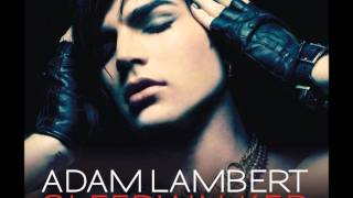 Adam Lambert Sleepwalker (For Your Entertainment) HD
