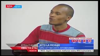 Mbiu ya KTN taarifa kamili - Joto la mchujo - 12/4/2017 [Sehemu ya Pili]