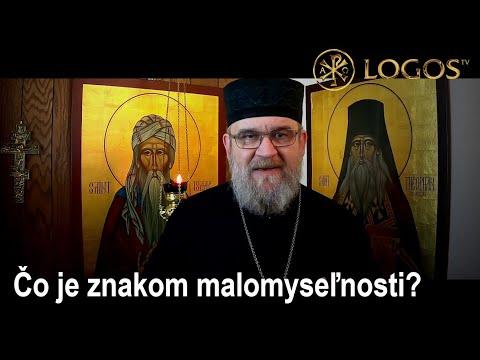 OTCOVIA PÚŠTE - SV. IZÁK SÝRSKY (489) - Varujme sa lásky k telu