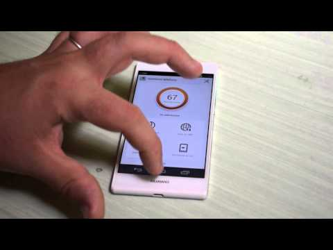 Huawei Ascend P7, la Video recensione