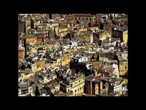 Алжир-страна контрастов.