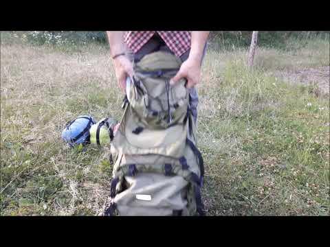 2018-Ausrüstung / Kleidung-03-Aldi Outdoor
