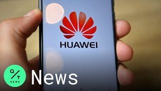 U.K. Bans Huawei From 5G Networks in Security Crackdown