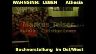preview picture of video 'Wahnsinn: LEBEN  Buchvorstellung'