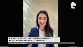 APERFEIÇOAMENTO LEGISLAÇÃO BRASILEIRA - INTERNET - Deliberação de Requerimentos - 16/07/2021 11:00