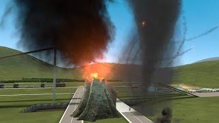 Natural Disasters! Garry's mod Addon! - SHOOTABIRDIE