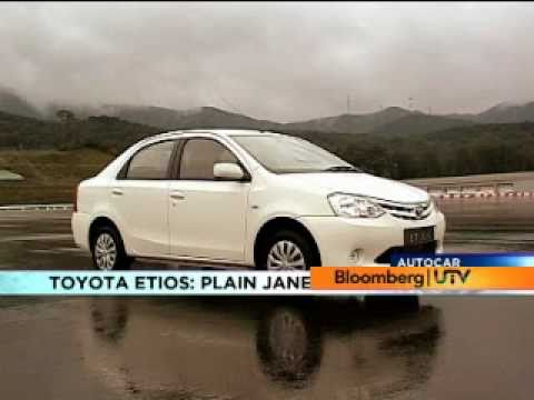 2010 Toyota Etios | Comprehensive Review | Autocar India