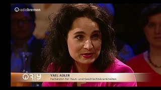 Dr. Yael Adler in 3nach9 Best of