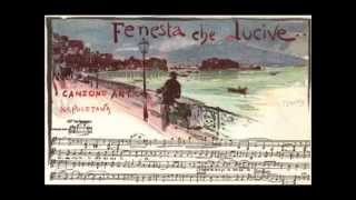 Fenesta Che Lucive