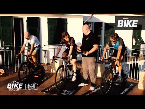 Bike Channel SKY | 1° tappa Bike Academy 2019 – Golfo dei Poeti