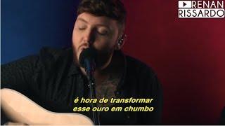 James Arthur - Sermon (Tradução)