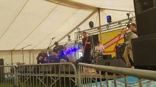 Surfin Turnips - Turbo Island At Cursus Festival 2018