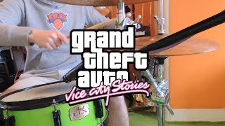 GTA VCS Theme Cover