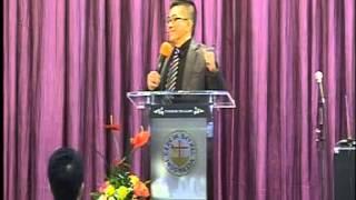 21 Juli 2013 Pdt Henry Wijaya 1