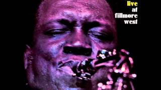 King Curtis - Memphis Soul Stew Live video