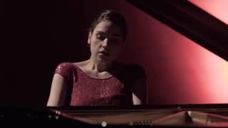 Frédéric Chopin - Ballade No. 1 Op. 23 G-minor (Olga Scheps Live)