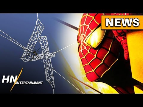 MARVEL OFFICIALLY Teases Spider-Man 4 Announcement