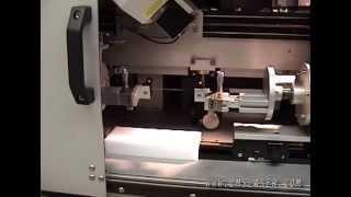 Laser Plastic Welding - Medical Device