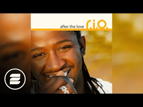 R.I.O. - After The Love (Radio Mix)