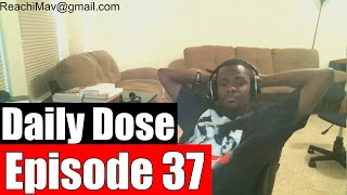 #DailyDose Ep.37 - Dealing With Bullying #G1GB