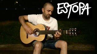 Poquito a poco - #Estopa (Cover)