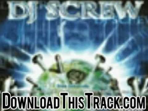 grace ft. angelic – Ride Wit A Playa – DJ Screw-As The World